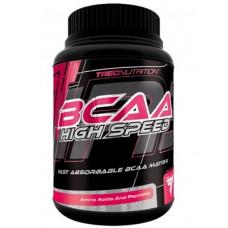 Trec Nutrition BCAA Hight Speed 300 г лимон