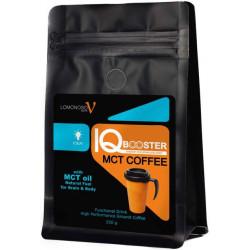 Кофе Lomonosov Sports IQ Booster MCT Coffee