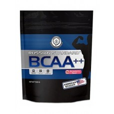 RPS Nutrition BCAA Flavored 500 г кола