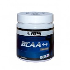 RPS Nutrition BCAA Flavored 200 г грейпфрут