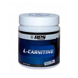 RPS Nutrition L-Carnitine, 300 г, Lemon-Lime