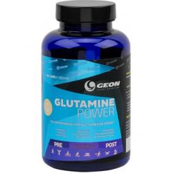 Geon Glutamine Powder 180 капсул без вкуса