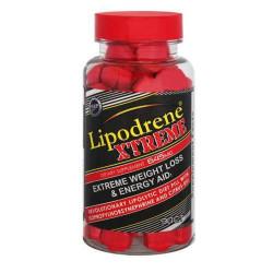 Жиросжигатель Hi-Tech Pharmaceuticals Lipodrene Xtreme, 90 таблеток