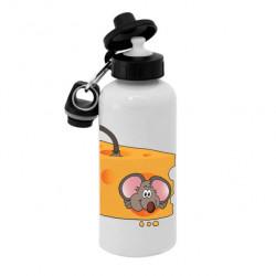 Спортивная бутылка для воды BjK, Б_2020_05 Пусть сбудутся все мечты
