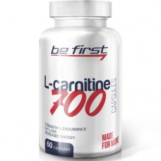 Be First L-Carnitine Capsules 700, 60 капсул