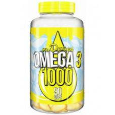 Mr. Dominant OMEGA 3 1000mg 90cap - 90 капсул