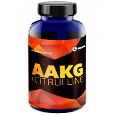 Geon AAKG + Citrulline 90 капсул без вкуса