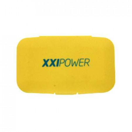 XXI Power - Таблетница контейнер для лекарств