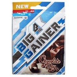 Гейнер BIG Gainer 50 г Chocolate Day