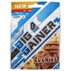 Гейнер BIG Gainer 50 г Cookies