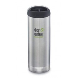 Термобутылка Klean Kanteen TKWide Cafe Cap 16oz - 473 мл