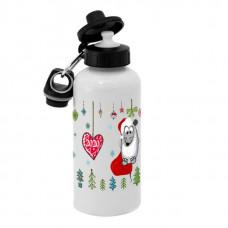 Спортивная бутылка для воды, Б_2020_16_2 Чудеса там