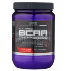 Ultimate Nutrition BCAA 12000 228 г арбуз