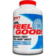 Витаминно-минеральный комплекс SAN Dr. Feel Good 224 таблеток
