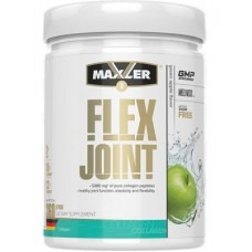 Maxler Flex Joint 360 g - 360 г, Зеленое яблоко