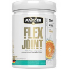 Maxler Flex Joint 360 g - 360 г, Апельсин