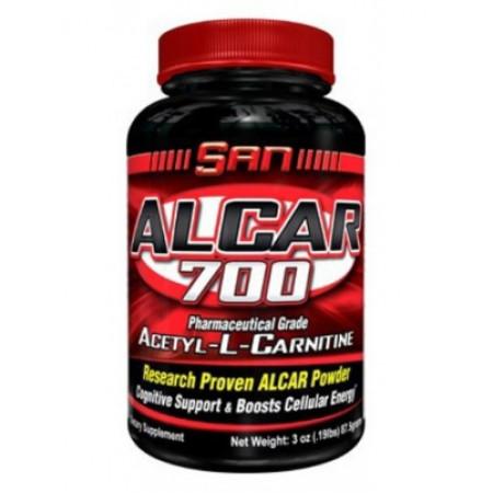 SAN Alcar Powder, 87.5 г, Unflavoured