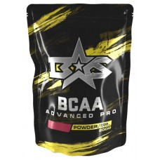 Binasport Advanced Pro BCAA 200 г арбуз