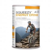 Изотоник с углеводами и электролитами SQUEEZY Energy Drink, кокос-ананас