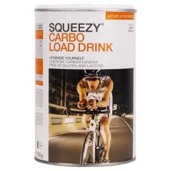 Напиток для углеводной загрузки с электролитами SQUEEZY CARBO LOAD DRINK