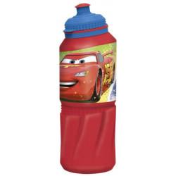 Бутылка пластиковая Stor - спортивная 530 мл. Тачки Грани гонок, артикул 22735