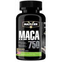 Maxler Maca 750 90cap - 90