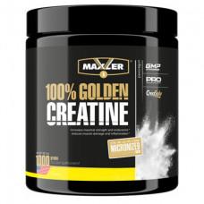 Maxler Micronized Creatine 1000 г без вкуса