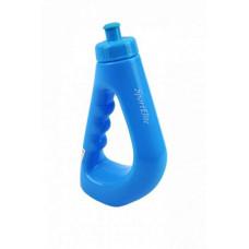 Бутылка спортивная В-100 350 мл, голубой
