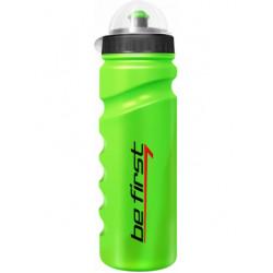 Be First Бутылка для воды 750ml - 750 мл., Зеленый