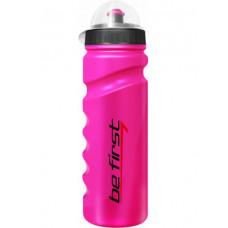 Be First Бутылка для воды 750ml - 750 мл., Розовый