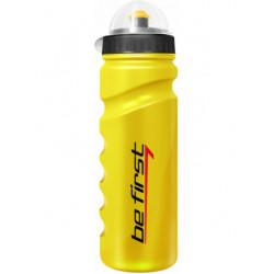 Be First Бутылка для воды 750ml - 750 мл., Желтый