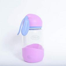 Бутылка для воды BLIRO - розовая KDP00001