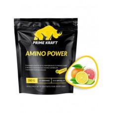 Prime Kraft Amino Power 500 г арбуз