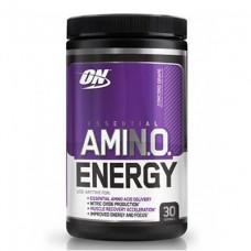 Optimum Nutrition Amino Energy 300 г черника