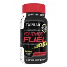 TwinLab Yohimbe Fuel 100 cap - 100 капсул