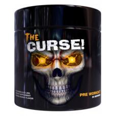 Комплекс Cobra Labs The Curse 250 г, Зеленое яблоко