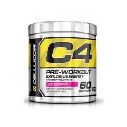 Комплекс Cellucor C4 360 г, клубничная маргарита