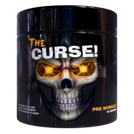 Комплекс Cobra Labs The Curse 250 г, Лимонный раш