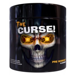 Комплекс Cobra Labs The Curse 250 г, Тропические фрукты