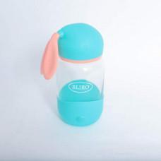 Бутылка для воды BLIRO - зеленая KDP00002