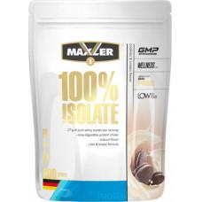 Протеин Maxler 100% Isolate 900 г, Печенье со Сливками