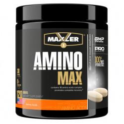 Maxler Amino Max Hydrolysate 120 таблеток