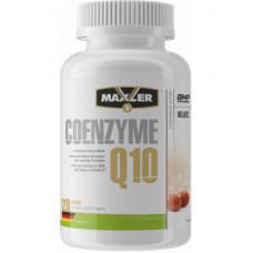 Maxler Coenzyme Q10 120 капсул