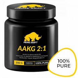 Prime Kraft AAKG 2:1 200 г, Без вкуса