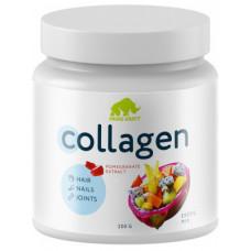 Prime Kraft Collagen 200 г, Экзотик микс