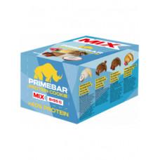 Prime Kraft Протеиновое печенье Primebar MIX 8 шт. х 55 г