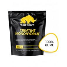 Prime Kraft Creatine Monohydrate 100% Pure 500 г