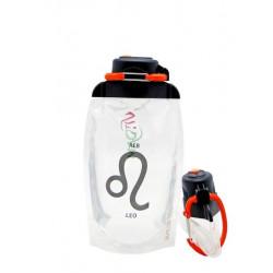 Складная бутылка Vitdam B050TRS-1202 прозрачная 500 мл