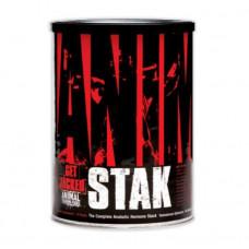 Бустеры тестостерона Universal Nutrition Animal Stak 21 пакетик