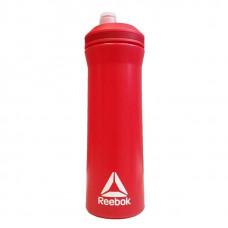 Бутылка Reebok RABT-12005RD 750 мл красная